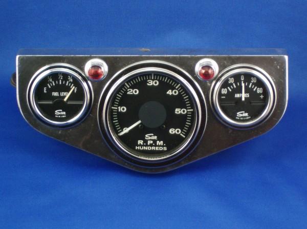 sun fuel gauge sun fuel gauge wire diagrams home wiring gauge vintage gauges sun, dixco, eelco sun fuel pressure gauge sw stage ii and stage